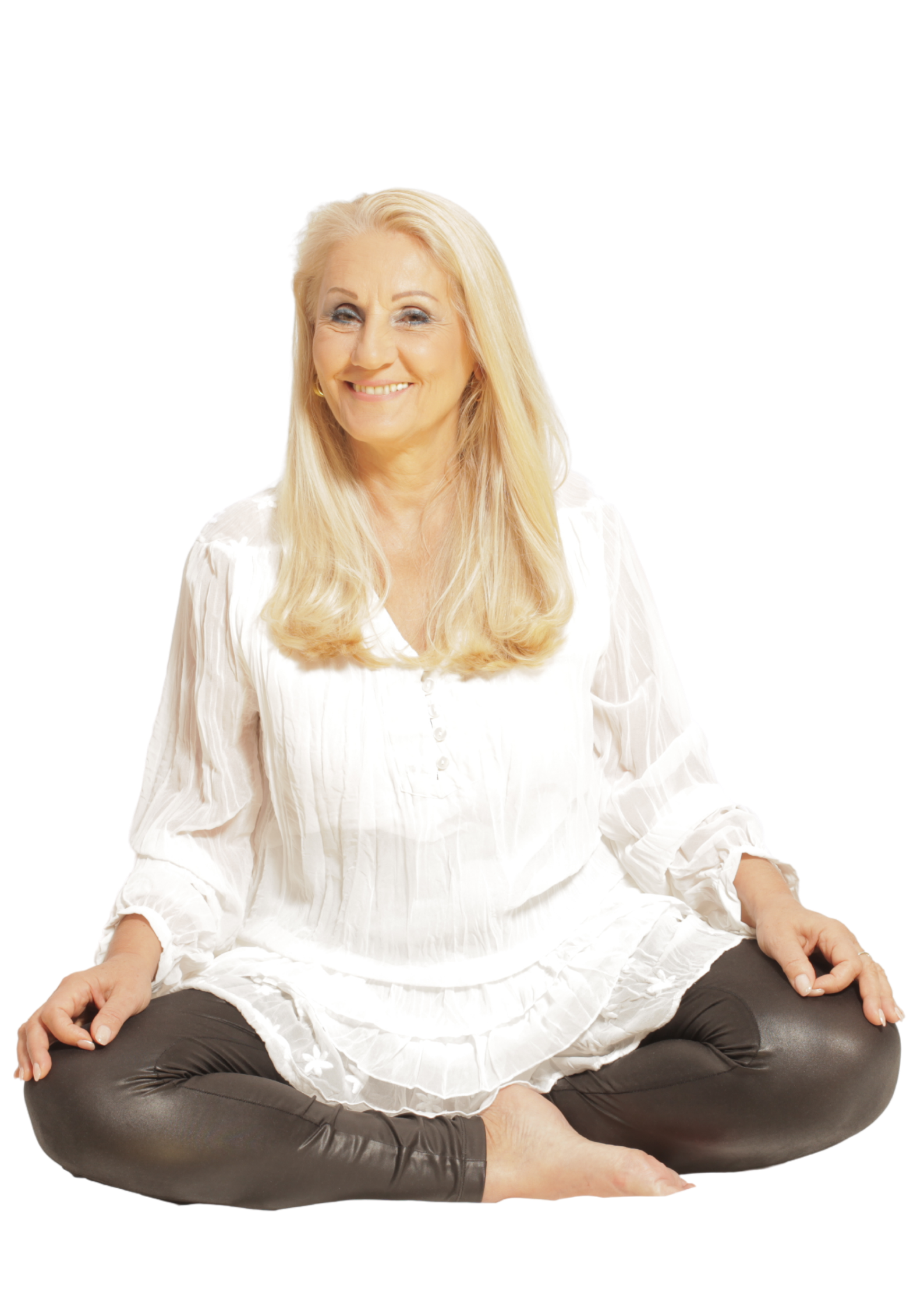 Dragica yoga